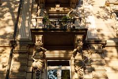 Balcony (¡Carlitos) Tags: switzerland europe zurich europa schweiz suisse suiza svizzera zürich cantonofzürich
