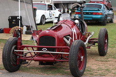 Lancia Meadows, Ben Harcourt (Runabout63) Tags: lancia meadows mallala