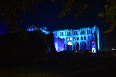 The Abbey Church (CoasterMadMatt) Tags: rievaulxabbey2019 rievaulxabbey rievaulx abbey ruinedabbey ruinedmonastery monastery cistercianmonastery cistercian yorkshireattractions attractionsinyorkshire illuminatingrievaulx2019 illuminatingrievaulx illuminating specialevent abbeychurch church ruinedcistercianmonastery abbeyruins ruinedabbeysinengland englishruinedabbeys building structure architecture history englishhistory englishheritage northyorkshire yorkshire yorks england britain greatbritain gb unitedkingdom uk europe september2019 autumn2019 september autumn 2019 coastermadmattphotography coastermadmatt photos photographs photography nikond3500