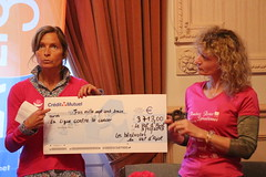 Remise chèque Marche Rose (26)