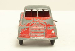 Micro Models Bedford (Runabout63) Tags: micro model bedford truck