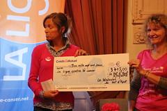 Remise chèque Marche Rose (24)