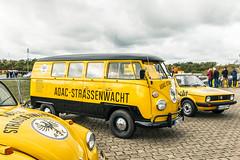 ADAC Classic Fleet (SnickersThaMaster) Tags: adac auto car oldtimer bulli golf käfer beetle volkswagen vw t1