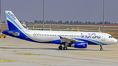 Indigo Airbus A320 VT-IEC Bangalore (BLR/VOBL) (Aiel) Tags: indigo airbus a320 vtiec bangalore bengaluru