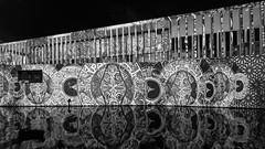 Lichterfest 2019 - James-Simon-Galerie Ⅳ (Pascal Volk) Tags: berlin mitte museumisland museumsinsel isladelosmuseos jamessimongalerie jamessimongallery lichterfest berlinleuchtet festivaloflights berlinilluminated projection nacht night noche berlinmitte artinbw schwarz weis black white blackandwhite schwarzweis sw bw bnw blancoynegro blanconegro spiegelung reflexion reflection reflexión reflejo réflexion wasserspiegelung reflexióndelagua waterreflection wideangle weitwinkel granangular superwideangle superweitwinkel ultrawideangle ultraweitwinkel ww wa sww swa uww uwa herbst fall autumn otoño canoneosr kupfergraben spree spreekanal fluss river río irix11mmf40 blackstone 11mm 11mmlens irixlens extremewideangle manfrotto mt055xpro3 468mgrc2 dxophotolab dxosilverefexpro nikcollection ilfordpanfplus50