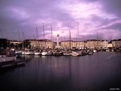 Purple LR !!! (François Tomasi) Tags: larochelle françoistomasi 2019 sudouest yahoo google flickr