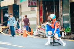 豬腳街 2019第一屆辦公椅大賽 (楚志遠) Tags: 楚志遠 凍先生 生活 日常 屏東 萬巒 豬腳街 辦公椅 大賽 2019