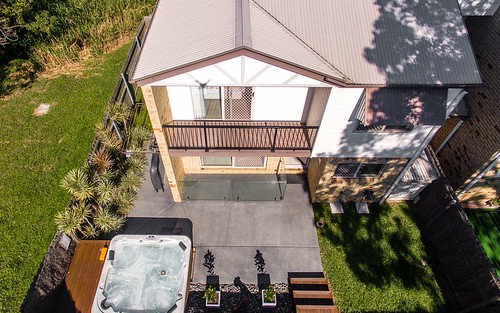 8/8 Park Lane, Yeerongpilly QLD