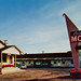 Colwall Motel, Ritzville, Washington (SwellMap) Tags: postcard vintage chrome old 60s 50s sixties fifties google retro
