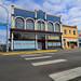 Downtown Ilwaco, Washington