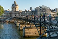 _DSC2767 (Yossef Steinberg) Tags: bridge water paris pontdesarts river seine