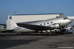 N437GB / OPF 09.04.2011 (propfreak) Tags: propfreak kopf opf opalocka n437gb douglas dc3cs1c3g atlantic air cargo ex 4315533 nc59360 n222h vpbaa vpbbl hrlad dc3