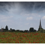Thaxted Essex