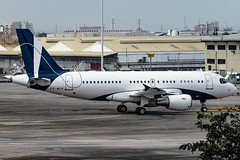 Global Jet Luxembourg - Airbus A319-115X(CJ) / LX-MCO @ Manila (Miguel Cenon) Tags: lxmco globaljetluxembourg comlux comluxa320 airplane airplanespotting apegroup appgroup airport aircraft airbus aviation airbusa320 airbusa320cj a320 a320cj wings wing window wheel winglet planespotting ppsg philippines plane manila nikon naia narrowbody d3300 vip rpll