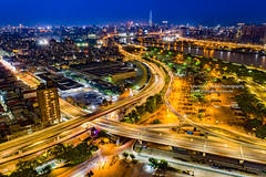 (Louis Liu) Tags: taiwan 台灣 建築 drone 圖庫 dji 2000萬畫素 mavic2pro mavic2 空拍圖庫 louis的影像世界 louis的空拍世界 劉大川 中和 台北市 aerography 新店溪 華中橋 新北市