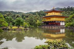The Golden Pavillion (Eli Goren) Tags: kyoto japan 2019 the golden pavillion thegoldenpavillion kinkakujimae eligoren אליגורן
