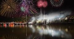 #Fire - 7579 (✵ΨᗩSᗰIᘉᗴ HᗴᘉS✵85 000 000 THXS) Tags: firework fireworks fire feudartifice belgium europa aaa namuroise look photo friends be yasminehens interest eu fr party greatphotographers lanamuroise flickering