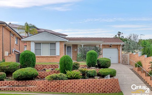 39 Glen Logan Road, Bossley Park NSW 2176
