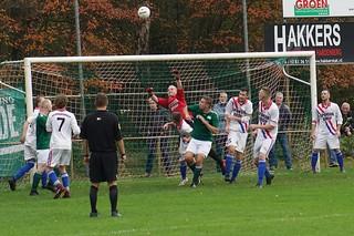 Bergentheim-Bruchterveld (4-2)