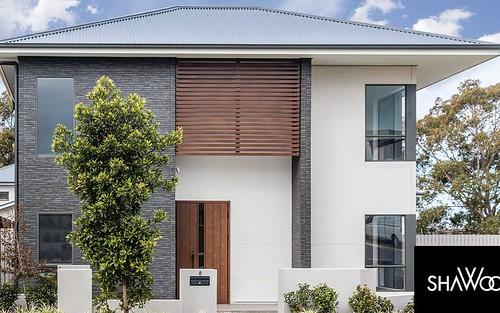 Lot 1905 Koonara Grange, Gledswood Hills NSW 2557