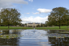 Photo of Dyffryn Gardens Water feature