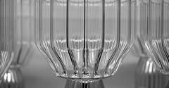 Glass Lines (pjpink) Tags: vmfa virginiamuseumoffinearts virginiamuseum museum art rva richmond virginia may 2019 spring pjpink 2catswithcameras blackandwhite bw monochrome uncolored colorless