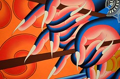 Nails (pjpink) Tags: vmfa virginiamuseumoffinearts virginiamuseum museum art rva richmond virginia may 2019 spring pjpink 2catswithcameras awaken exhibit