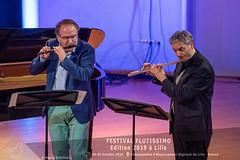Festival Flutissimo 2019