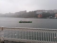Trainera entrenando bajo la lluvia (eitb.eus) Tags: eitbcom 14179 g1 tiemponaturaleza tiempon2019 paisajes bizkaia getxo mikelotxoa