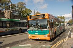 Cardiff Bus CE02UVK 393 (welshpete2007) Tags: cardiff bus dennis dart ce02uvk 393