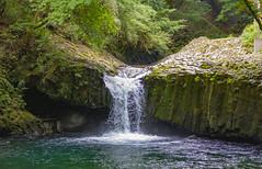 Izu 7 Falls (AykutPamuk) Tags: