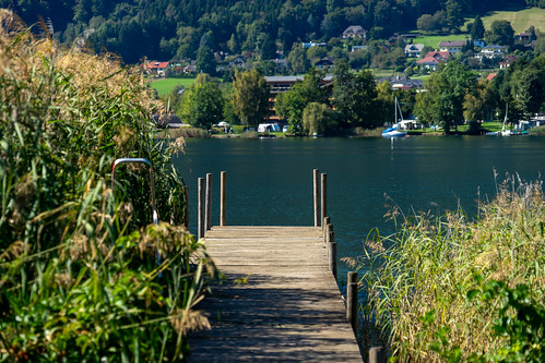 Ossiach am Ossiacher See