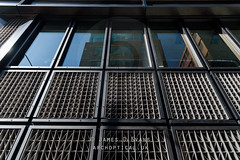 The Post Building (James D Evans - Architectural Photographer) Tags: architectural architecturalphotography architecture building buildings builtenvironment constructed constructions london postbuilding structure thebuiltenvironment thepostbuilding urban