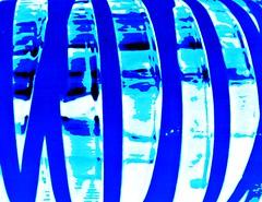 Blue View (pjpink) Tags: vmfa virginiamuseumoffinearts virginiamuseum museum art rva richmond virginia may 2019 spring pjpink 2catswithcameras abstract abstraction