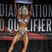 Masters Womens Bodybuilding Overall Danielle Fisher