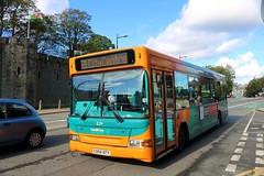 Cardiff Bus CN54NTY 239 (welshpete2007) Tags: cardiff bus dennis dart cn54nty 239