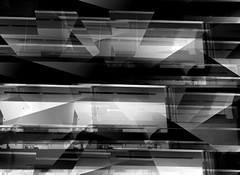 Light Sources (pjpink) Tags: vmfa virginiamuseumoffinearts virginiamuseum museum art rva richmond virginia may 2019 spring pjpink 2catswithcameras abstract abstraction blackandwhite bw monochrome uncolored colorless