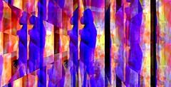 Color Evolution (pjpink) Tags: vmfa virginiamuseumoffinearts virginiamuseum museum art rva richmond virginia may 2019 spring pjpink 2catswithcameras abstract abstraction hss