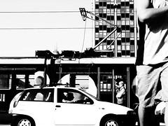 I am thinking. (mitsushiro-nakagawa) Tags: 新宿 manhattan usa london uk paris アンチノック milan italy lumix g3 fujifilm mothinlilac mil gfx50r bw mono chiba japan exhibition flickr youpic gallery camera collage subway street novel publishing mitsushiro nakagawa artist ny interview photograph picture how take write display art future designfesta kawamura memorial dic museum fineart