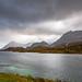 Lofoten Islands - Autumn and Fog