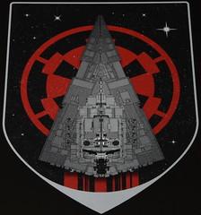 Star Wars LEGO Imperial Star Destroyer (KatanaZ) Tags: starwars lego imperialstardestroyer