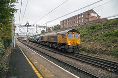 Photo of 66775 Macclesfield 20102019