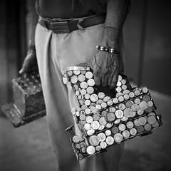 La Dorada (RoryO'Bryen) Tags: colombia ladorada roryobryen street money magic kodaktrix tintin shoeshine caldas colombie magdalenariver rolleiflex28d anabasis emboladordezapatos copyrightroryobryen viajeporelríomagdalena