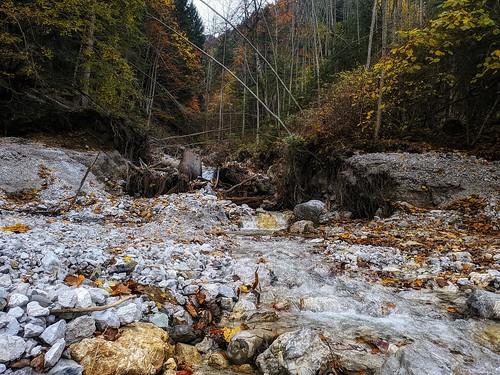 Rotschitza Wasserfall