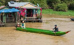 Kambodscha | Tonle Sap 58