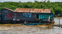 Kambodscha | Tonle Sap 56
