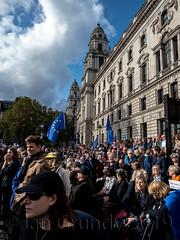 Peoples Vote 5264 (stagedoor) Tags: london peoplesvote demonstration eu parliamentsquare omdem1mkii olympus copyright city glc greaterlondon londonboroughofwestminster capital england uk