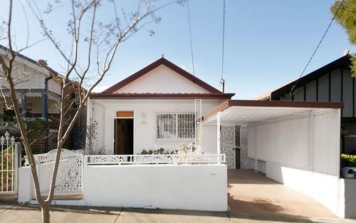 50 Abergeldie St, Dulwich Hill NSW 2203