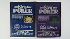 IMG_0335 (gizmomagic) Tags: atari800 atari65 atari130 atarixl atarixe atari8bit atari600 atari400 atari1200 atarigame ataridiscgame atari atari800xl atari65xe atari130xe 8bit ataridiskgame atari800xldiskgame collection trade sell wallet game disk retro vintage computer strippoker strip poker usgold commodore commodore128 c128 commodore64 c64 commodorediskgame