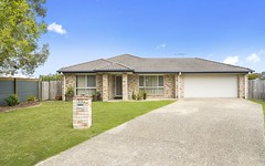 13 DUDLEY CT, Burpengary QLD